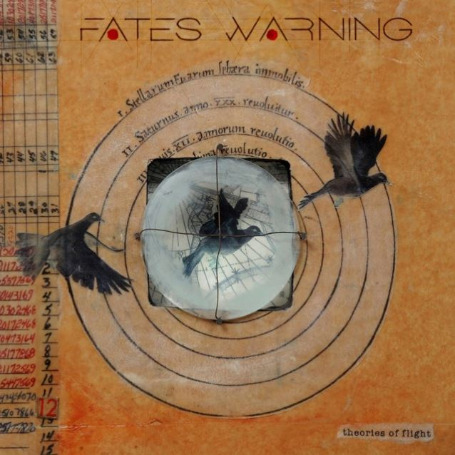 Fates Warning: One of the leading voices in progressive metal. https://t.co/dynBYsL7cX @fateswarning https://t.co/XmEEb26jwQ