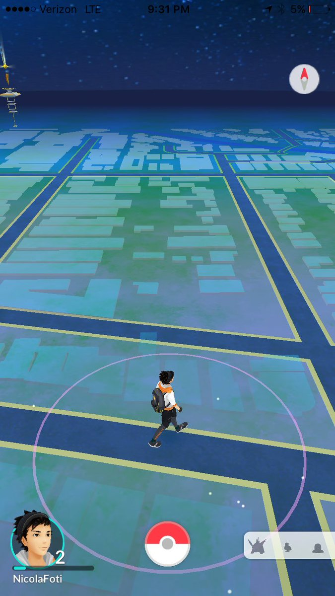 """do you work out?"" #PokemonGO https://t.co/JoEvxGuCzj"