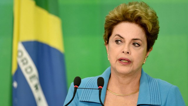Brazil's Dilma Rousseff gives impassioned defence against impeachment