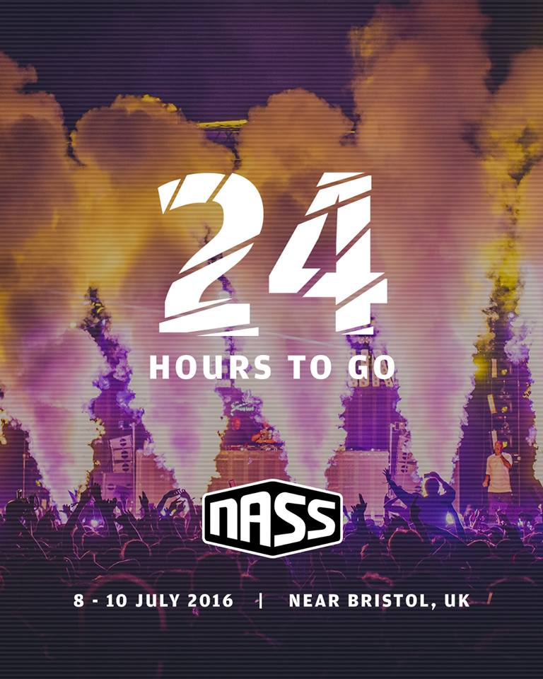 The 24 hour countdown has begun! Are you ready?! NASS 2016 is COMING! Are you?! #NASS https://t.co/QEOh5yZIwG