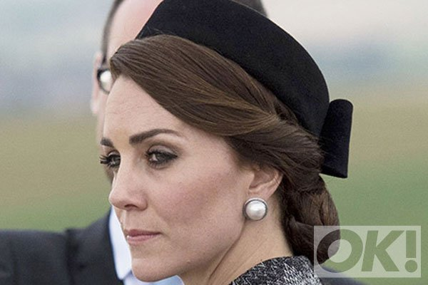 So Kate Middleton just revived a MAJOR fashion trend and now everyone's doing it: