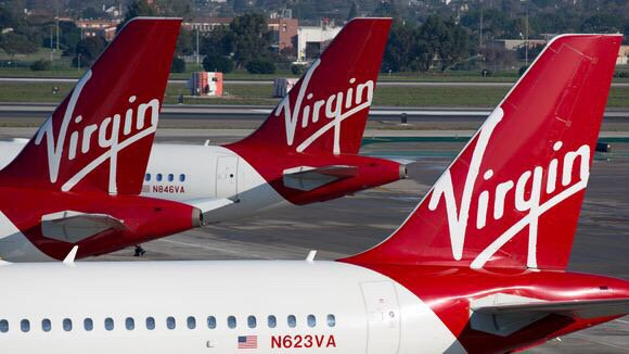 T+L magazine: Virgin America, Singapore are top airlines for