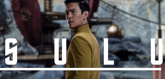 Star Trek Beyond Reveals Mr. Sulu as First Gay Character in Franchise https://t.co/RSTqlrCD2q https://t.co/WhPEFuWmxl