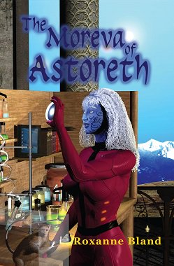 Falling in love could be the death of her...  ➖ THE MOREVA OF ASTORETH ➖ https://t.co/RxzFFBloA1  #scifi #romance https://t.co/2gYWjpsmpT