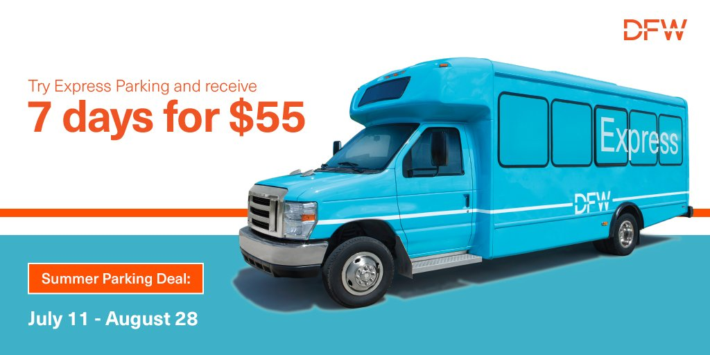 Enjoy trunk-to-terminal service at one low price!
