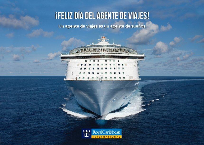 ¡Gracias por mostrarle a las personas los mejores barcos para recorrer el mundo! ¡Feliz Día del Agente de Viajes! https://t.co/dXelNFnBPn