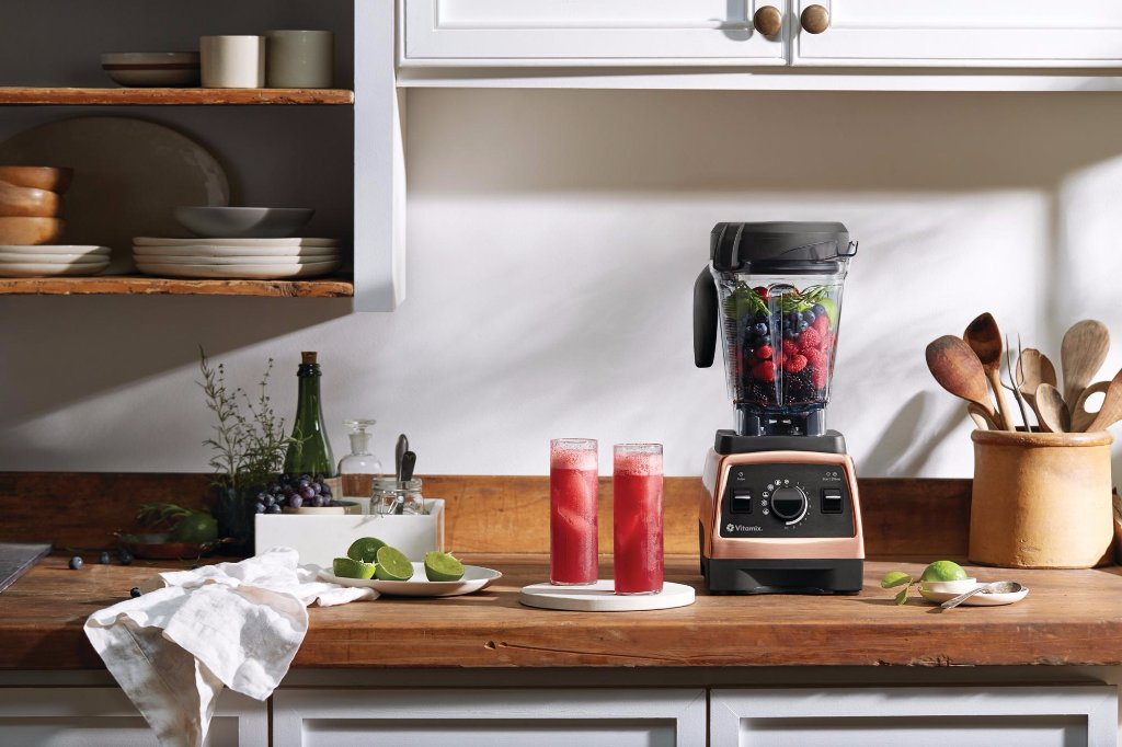 Retweet if you love your Vitamix! ❤️ https://t.co/Qc1rTwakJv