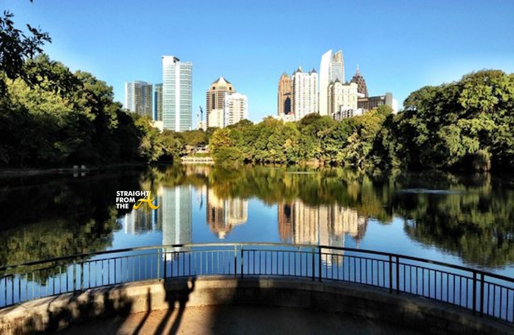 Lynching? or Suicide? Black Male Discovered Hanging From Tree at Atlanta's Piedmont Park https://t.co/5i1fEzb5TW https://t.co/RulIRnnZj6