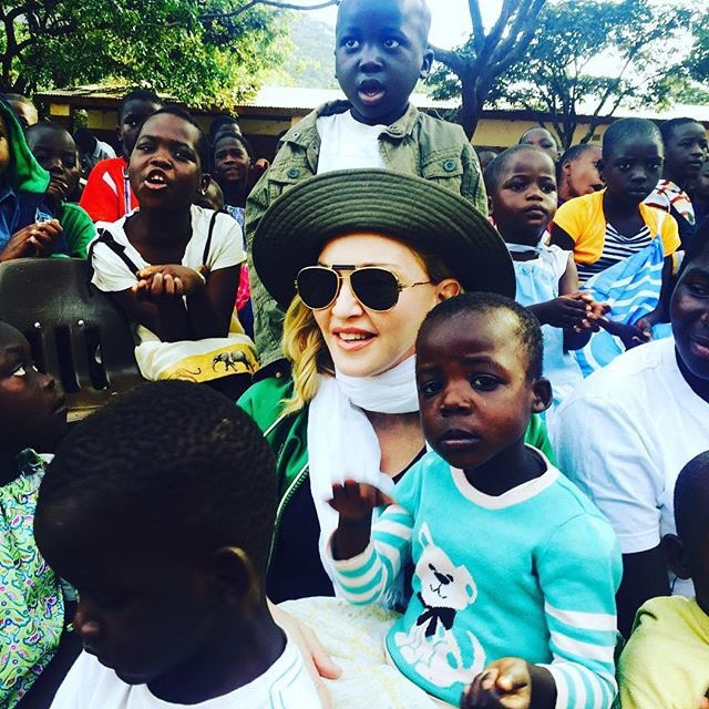 A Warm Welcome at Home Of Hope Orphanage in Michingi ???? Malawi the Warm Heart of Africa ????❤️???????????????????????? https://t.co/1CCDIghkut