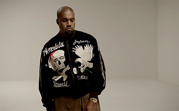 Kanye West and Bon Iver star in the new, minimalistic Francis and the Lights video: