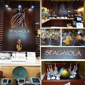 New BWI shop @SPAGnVOLA ranked among top *global* chocolate shops by @NatGeo !  See--