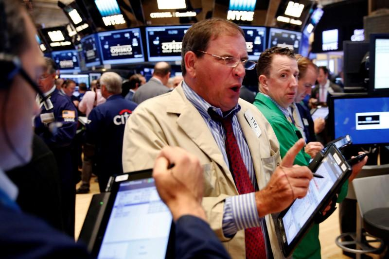 S&P and Dow waver, Nasdaq pares gains as oil prices drop
