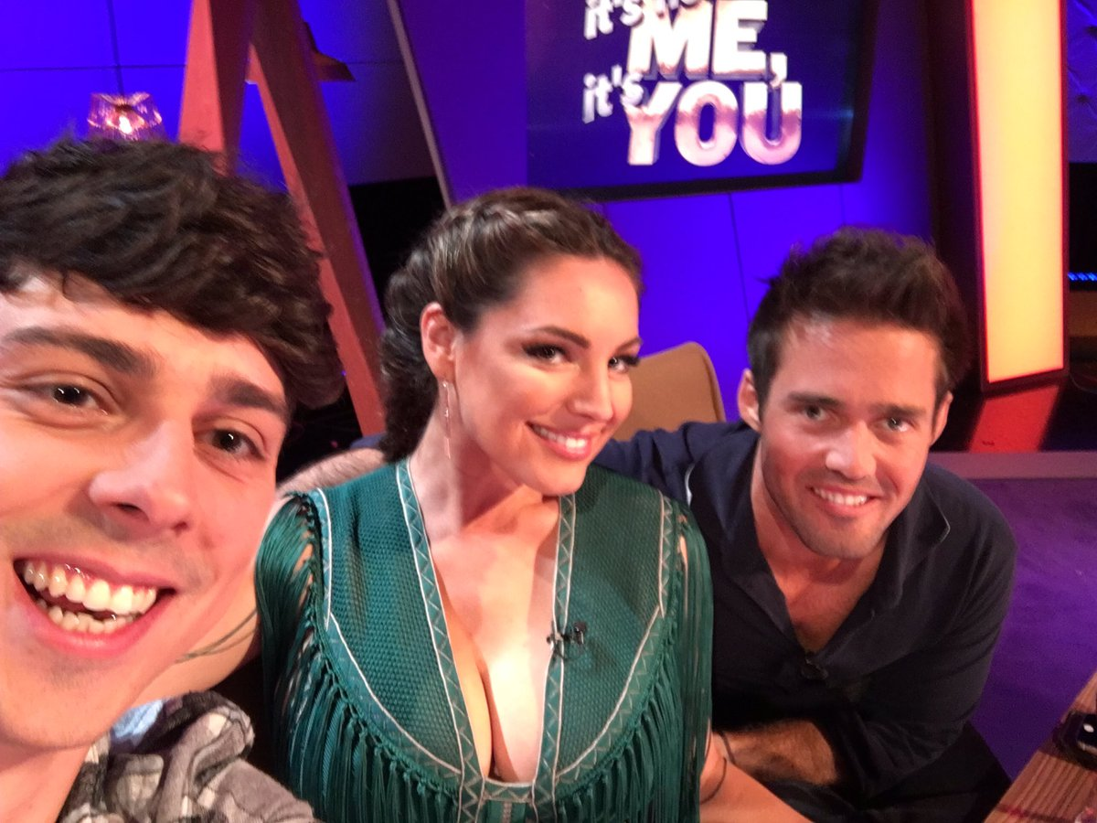 RT @MattRichardson3: Tonight I'm on Its Not Me Its You on @channel5_tv - 10pm. Tune in! https://t.co/IcYAvQ9CqP