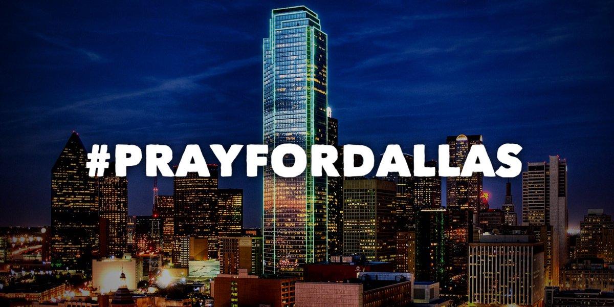 Please #PrayForDallas https://t.co/oMn4CK528F
