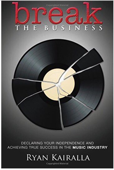 Congrats to MIA 305 @RyanKair the triple threat on his new book Break The Business https://t.co/FQGLDttxJt https://t.co/2GrvT3kKSo