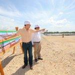 Dotado con tuberías y biodigestores, el relleno sanitario de Palenque saneará filtraciones de agua para uso agrícola https://t.co/mA2PG1vToo