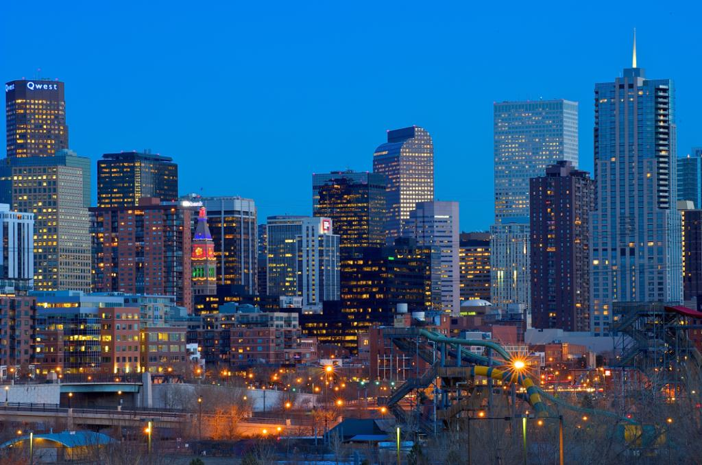 Here's how to spend the perfect weekend in the Mile High City! Denver (via @visitdenver)
