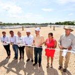 Nuevo relleno sanitario beneficiará a 110,000 habitantes de los municipios de #Palenque y Playas de Catazajá. https://t.co/VjLenRTgrK