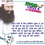 #HealthIsWealthSaysMSG God bless you all https://t.co/IbikGdTdfX