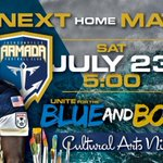 Dont miss the @JaxArmadaFCs Cultural Arts Night, this Saturday, with festivities beginning at 3pm! https://t.co/boafWGMzok