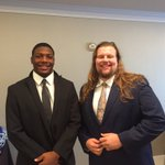 Deacs looking good in Charlotte! #ACCKickoff #GoDeacs https://t.co/yHf2zx94hz