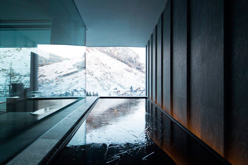 """RT @archeyesnews: Therme Suiteroom Vals by #KengoKuma #Architecture <a href=""""https://t.co/44levtFC1M"""" target='_blank'>t.co</a> <a href=""""https://t.co/ldUvtDMAnS"""" target='_blank'>t.co</a>"""