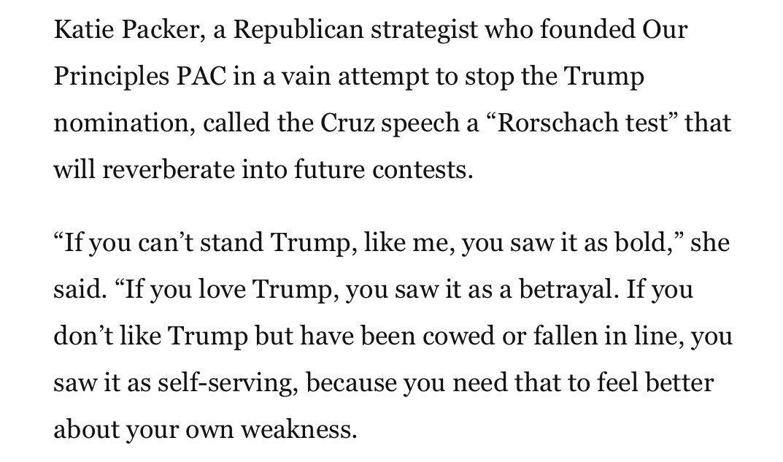 .@katiepack tells @katiezez why @tedcruz's speech was so controversial. https://t.co/0Bk1pwwm10