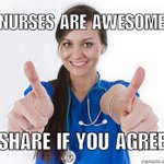 Can we get 5,000 RTs for the incredible NHS nurses across the UK? #NHSMillion https://t.co/ISV4EvQX0Z