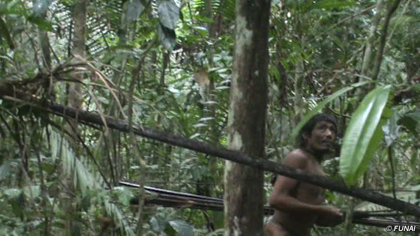 Uncontacted tribes are not backward and primitive relics of a remote past. RT if you agree! https://t.co/iBIctnZKzN