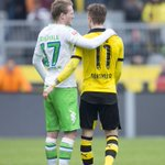 Welcome to Dortmund Schü! 👏🏻💪🏻 @Andre_Schuerrle https://t.co/mOJhHvGncS