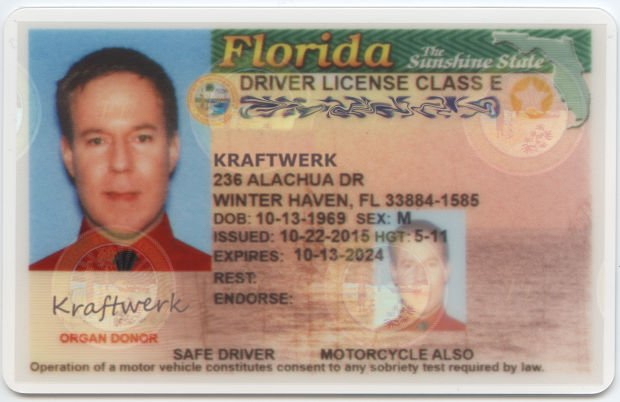 Florida man changes his name to 'Kraftwerk' https://t.co/fw9Rp5Ykjj https://t.co/HvKsrwvpsF