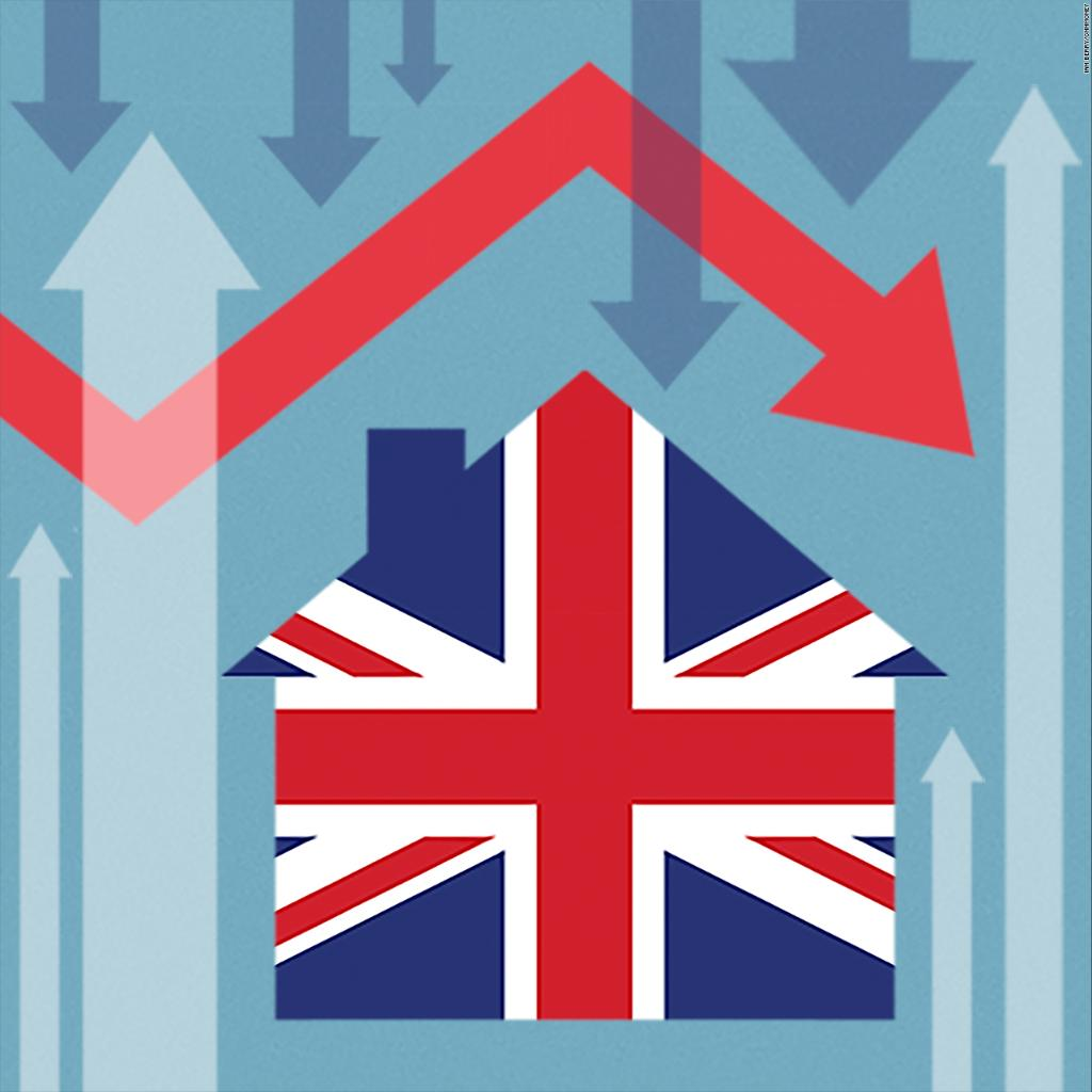 Brexit bargain hunters are snapping up London real estate