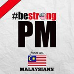 @WSJ @mariachin #BeStrongPM we are with you. https://t.co/vwJE2mRtHF