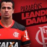 Hoje nosso atacante @LeandroDamiaoo faz aniversário...  Parabéns! Muitas felicidades! SRN! https://t.co/BPUm9dp4a7