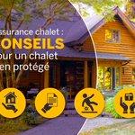 #Assurance #chalet : 6 conseils pour un chalet bien protégé https://t.co/xMsXSsLBp3 https://t.co/Od3EftPLWt