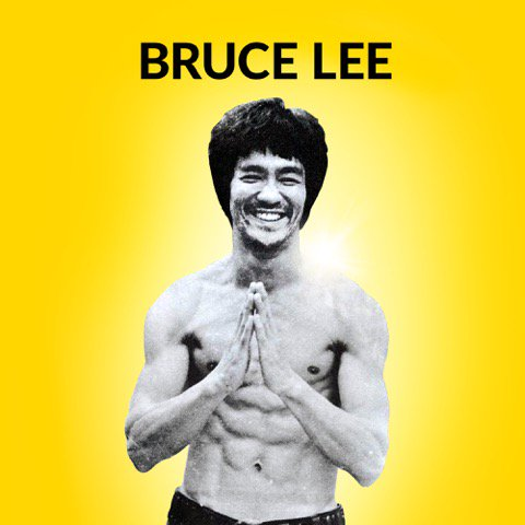 The @brucelee Podcast is live.Bruce's daughter Shannon Lee & I discuss her dad's philosophy https://t.co/Syf999JTpf https://t.co/2DnjZm9bpx