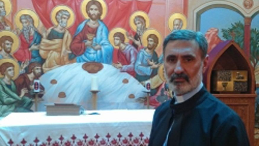 Genocide in homeland exposes rift in Iraqi-American Christian community