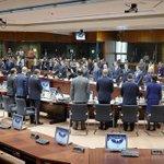 Unión Europea apoya el diálogo político en Venezuela y llama a la reconciliación nacional: https://t.co/leilmq8vb1. https://t.co/uHgJsbNt9M
