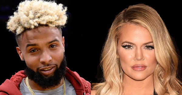 How Khloe Kardashian dating rumors interfered with Odell Beckham Jr's personal life: