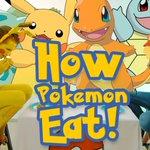 "NEW Wassabi!! ""How Pokemon Eat Food!!"" https://t.co/9Tnu5KK8F0 #WassabiWednesday RT if you love Pokemon <3 https://t.co/1gYuGGVphx"