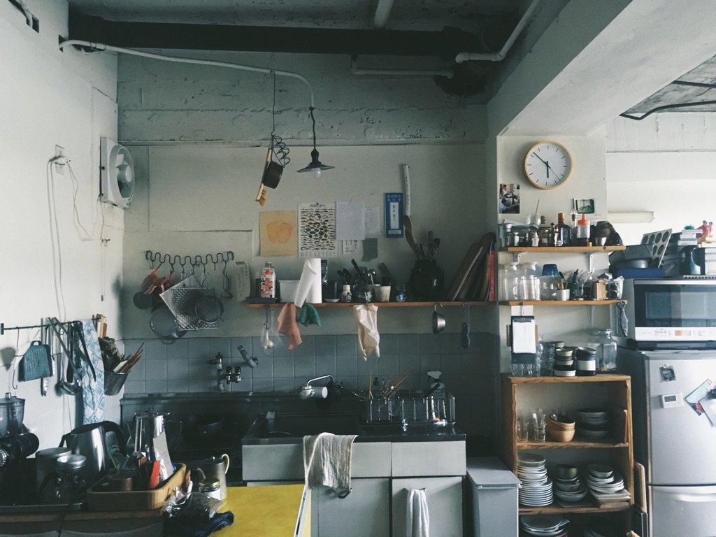 キッチン https://t.co/glYNsxwFck