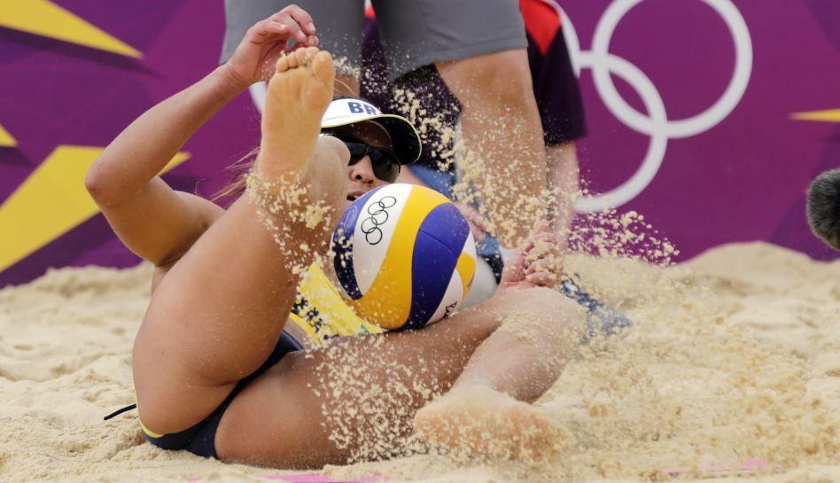 Los tremendos ¡descuidos! que se han dado en el voleibol ...