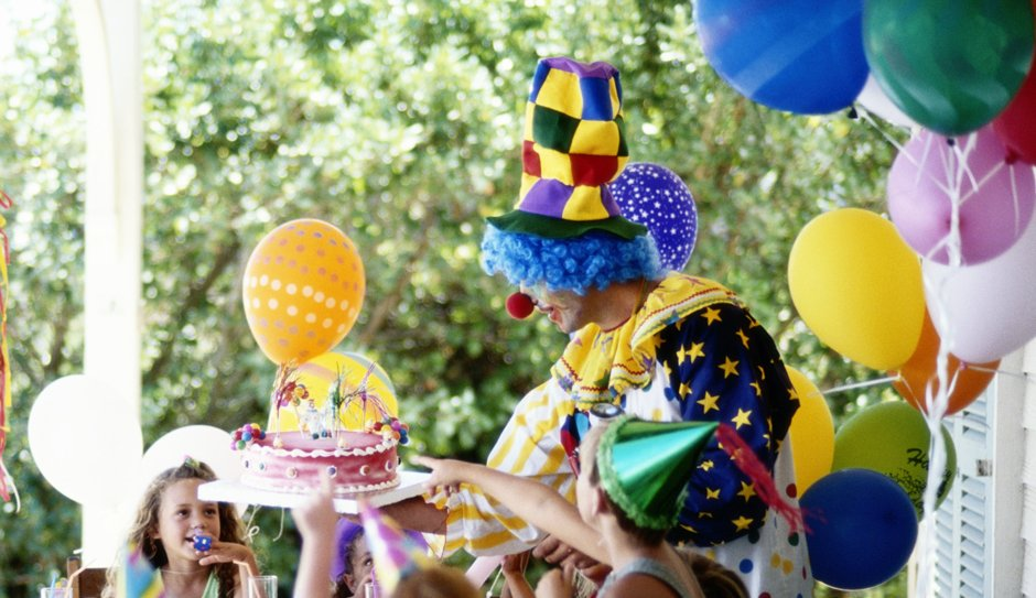 Clown, balloons, cakes, jazz singer among entertainment items charged to MP expense accounts