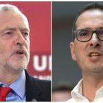 Owen Smith Offers To Make Corbyn Labour President - stubborn proud Corbyn would refuse ;) https://t.co/2N0Y4PIjXI https://t.co/Tl5Acm11qU