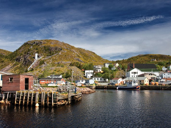 Four outdoor activities to enjoy in St. John's - (via @WestJetMagazine)