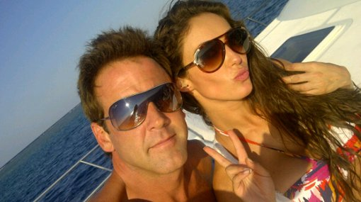 Anahí y Carlos Ponce #AnahiTrendy #KCAMexico https://t.co/dXtdwwnwBx