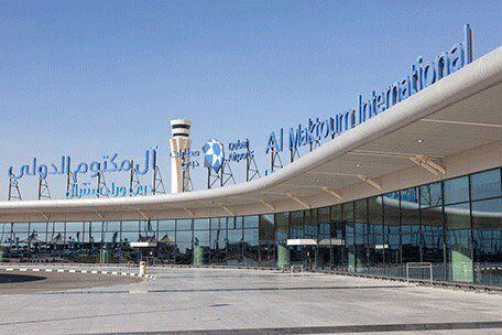 Occupiers continue move towards Al Maktoum International Airport