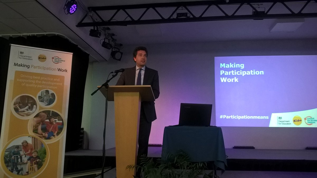 """""""We will only see what young people are capable of when we give them these opportunities"""" @edwardtimpson @CDC_tweets https://t.co/47fexWc63A"""