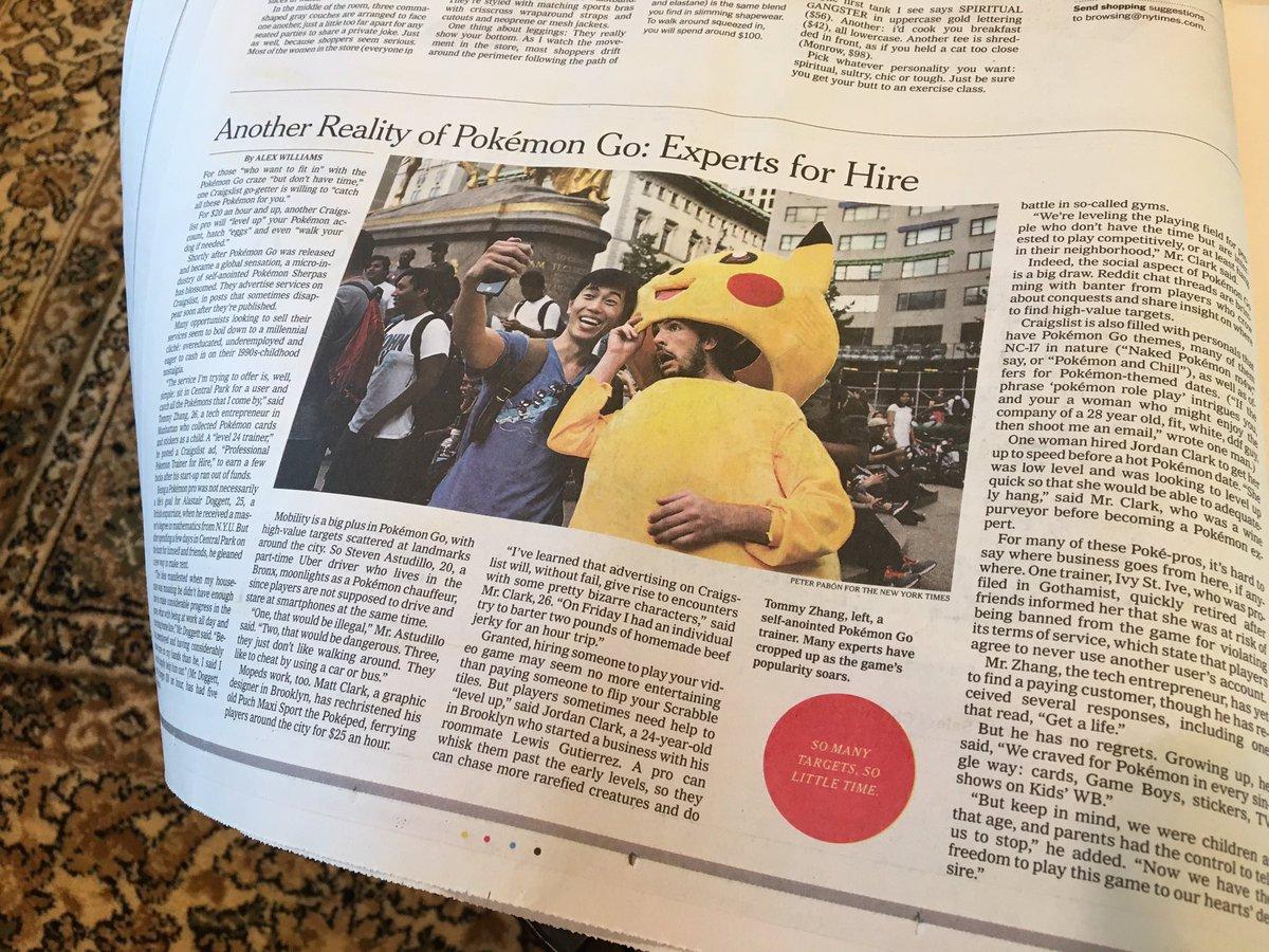 @Shonduras in today's New York Times from @CaseyNeistat vid https://t.co/MET15rUpwV
