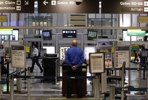 17 faster TSA lanes coming to Newark airport